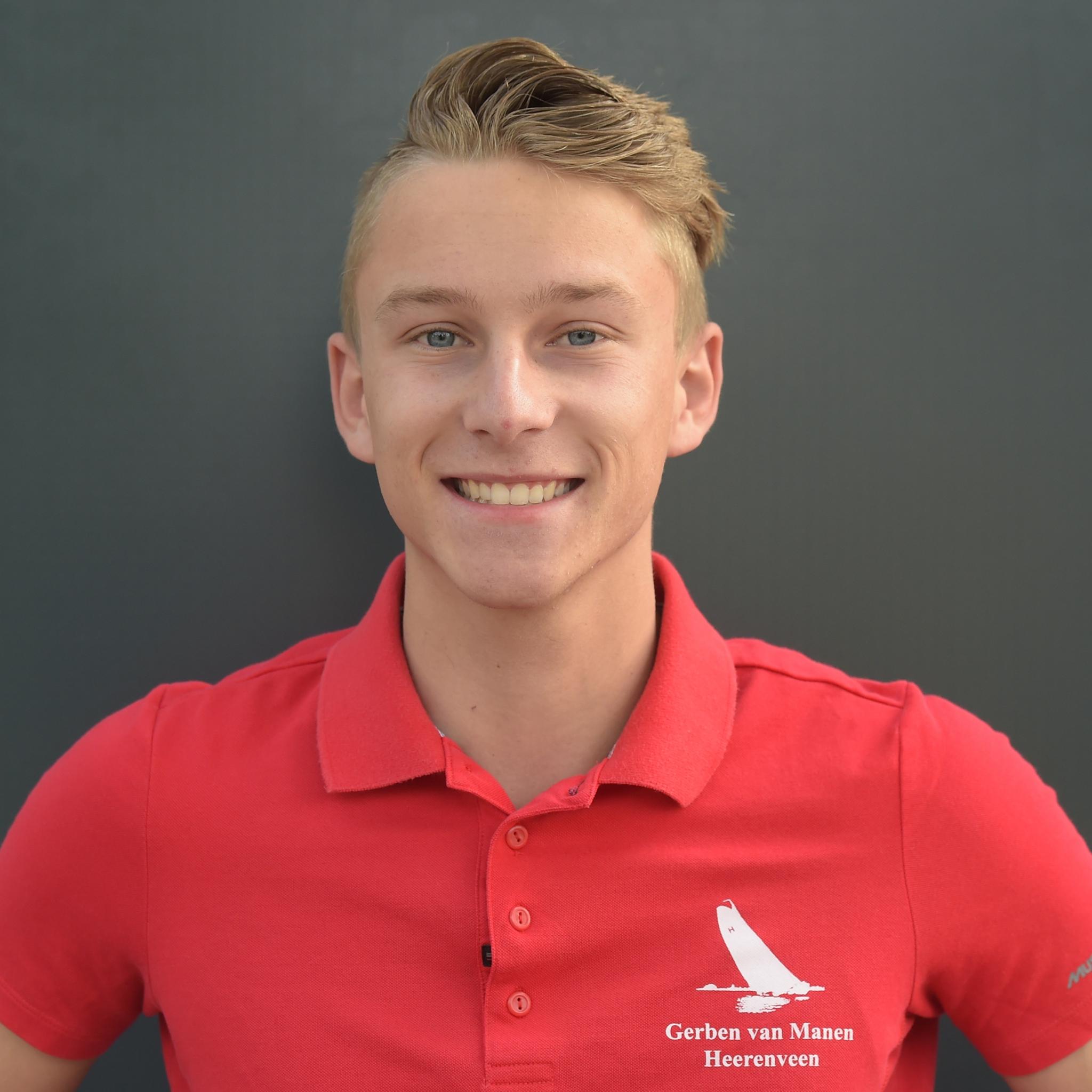 Matthijs van der Wal